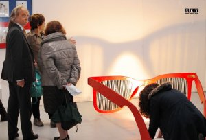 10 paratissima 2014 5-9 novembre Torino Esposizioni