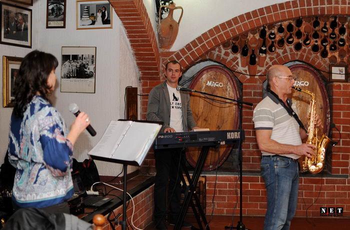 Muzica live Torino formatie dj Italia restaurant moldovenes