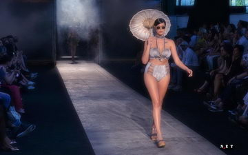 Torino Fashion Week foto video versione NET