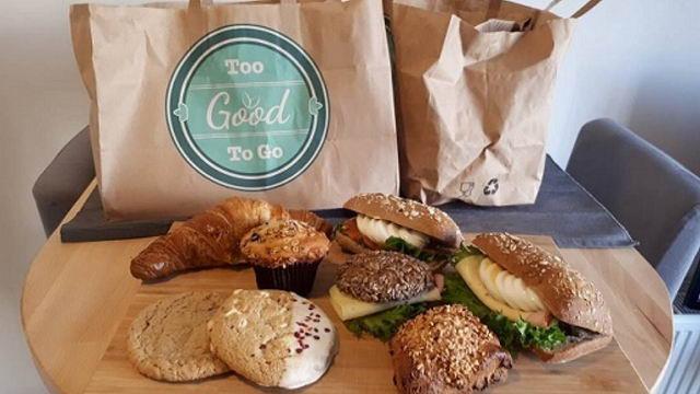 Too Good To Go, новое приложение против пищевых отходов в Турине: более 80 торговых точек уже зарегистрировались в столицеПьемонта